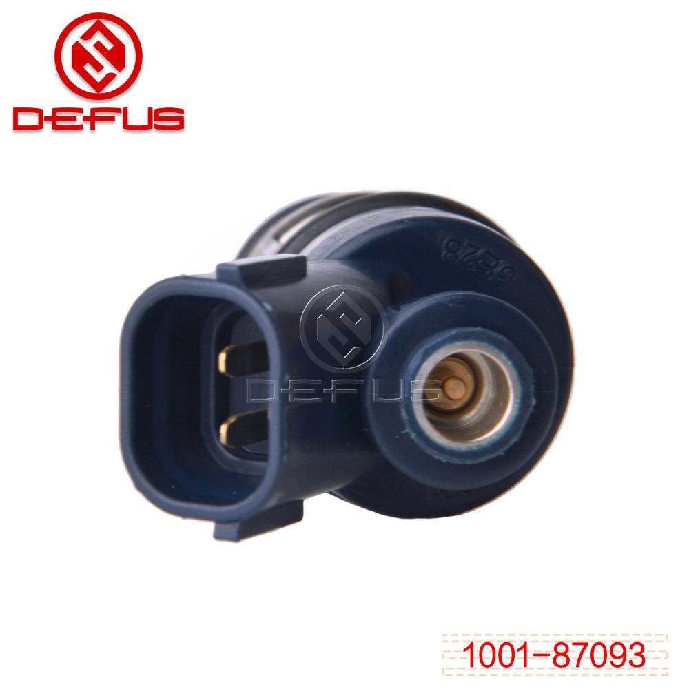 DEFUS Guangzhou 2009 toyota corolla fuel injectors 9297 aftermarket accessories-2