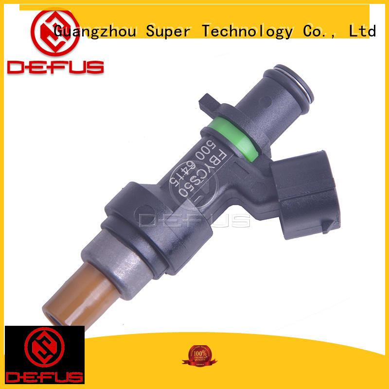 High-quality fuel inject system bmw turbo company for Suzuki