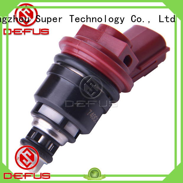 r33 nissan maxima fuel injector replacement manufacturer for wholesale DEFUS