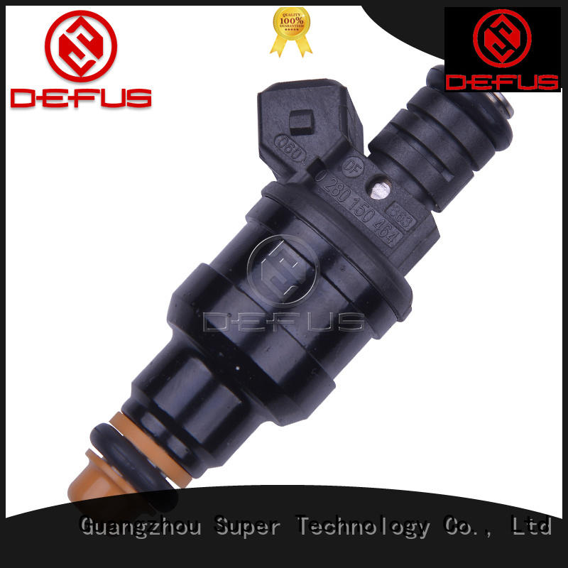 DEFUS Wholesale nissan 300zx fuel injectors Supply for luxury car