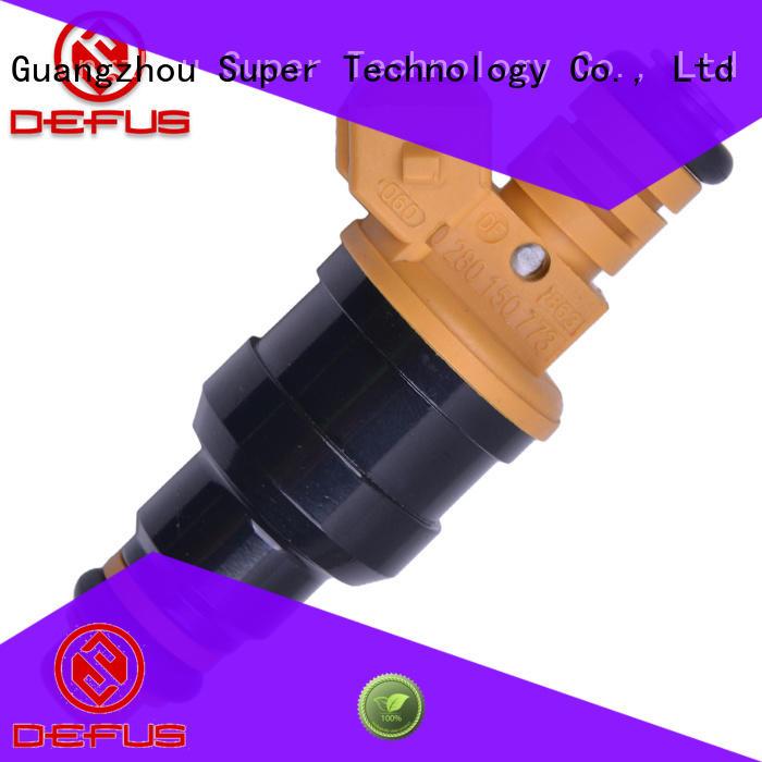 DEFUS original performance fuel injectors 15l for distribution