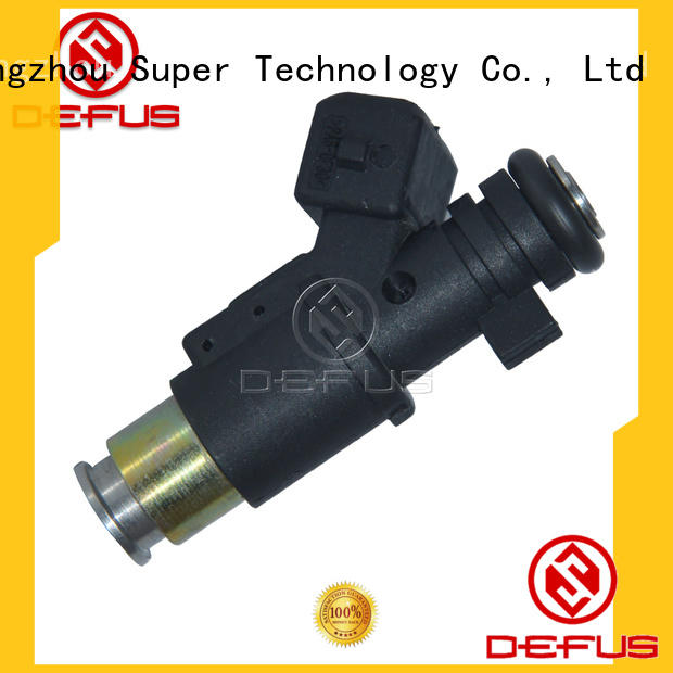 DEFUS high quality 406 injectors design for retailing