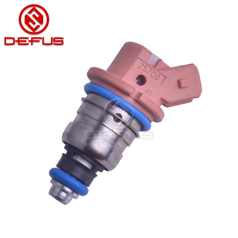 Fuel Injector 35310-25700 3531025700 25700 For Hyundai NF SONATA CARENSE-1