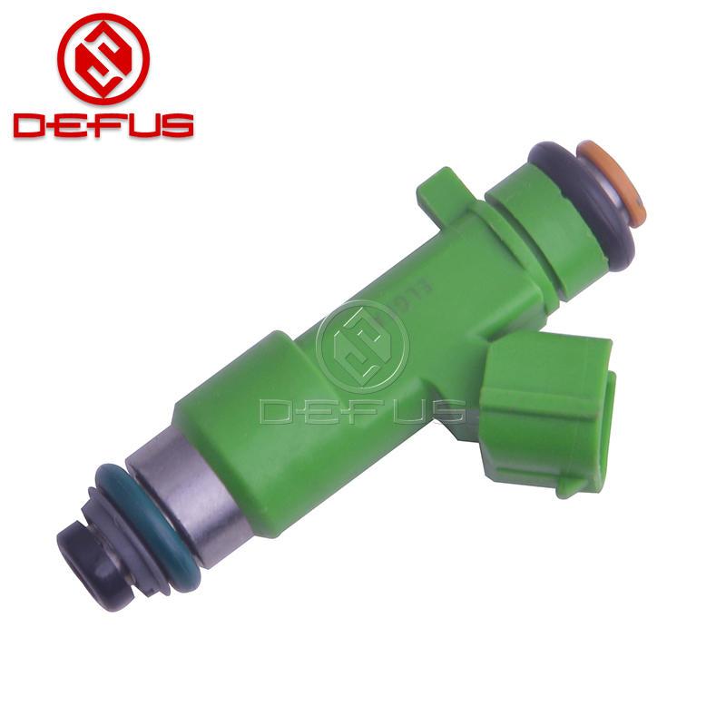 DEFUS premium quality nissan 300zx injectors manufacturer for Nissan-1
