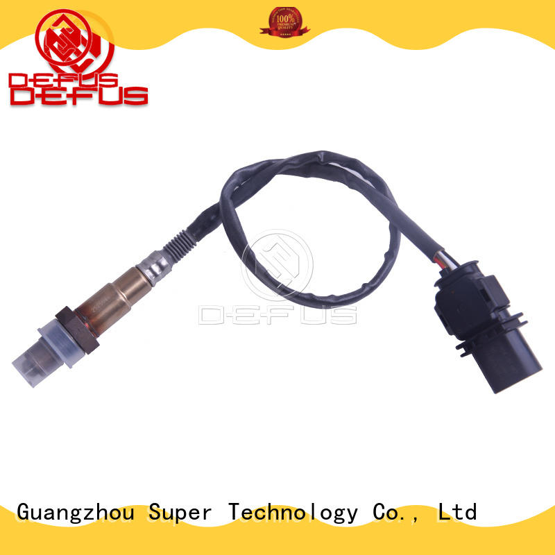 DEFUS lambda low oxygen sensor provider for auto parts