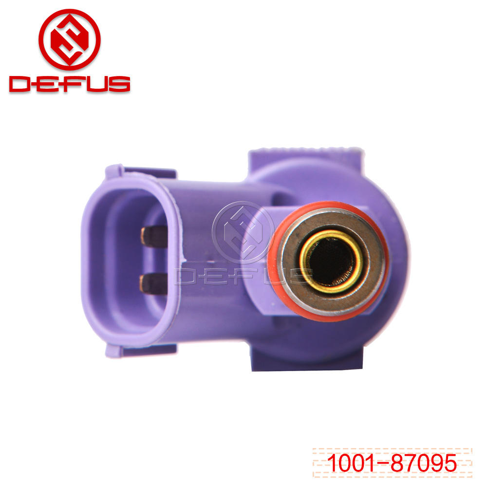 0104 corolla fuel injector producer for Toyota DEFUS-2