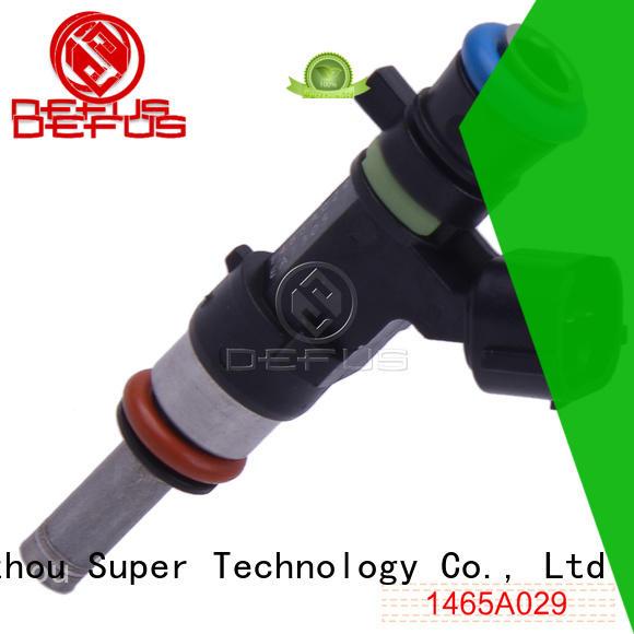 Mitsubishi fuel injectors l4 for Mitsubishi DEFUS