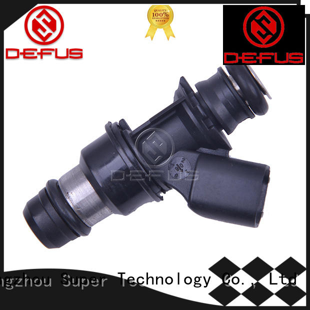 DEFUS new 2000 ford mustang v6 fuel injectors Supply for distribution