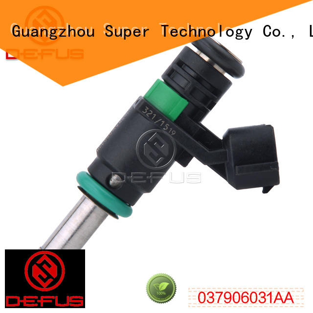 DEFUS z4 Lexus Fuel Injector Chrysler Fuel Injector Dodge car injector jeep Cherokee injectors Corolla fuel injector LEXUS fuel injector factory for retailing