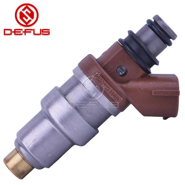 DEFUS lexus toyota fuel injectors manufacturer for Toyota-1