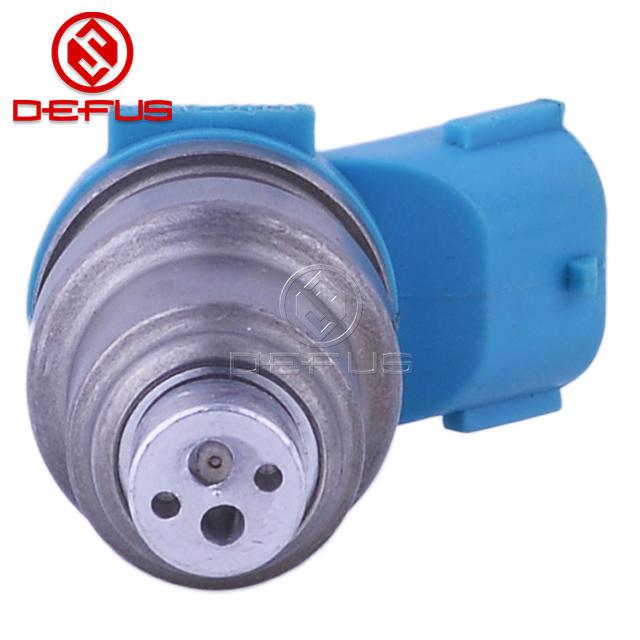 DEFUS Guangzhou 2009 toyota corolla fuel injectors manufacturer for Toyota-3
