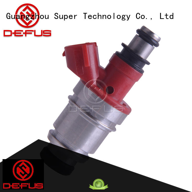 perfect Suzuki fuel injectors suzuki exporter for distribution