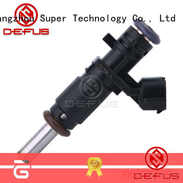 reliable automobile fuel injectors awarded supplier for distribution