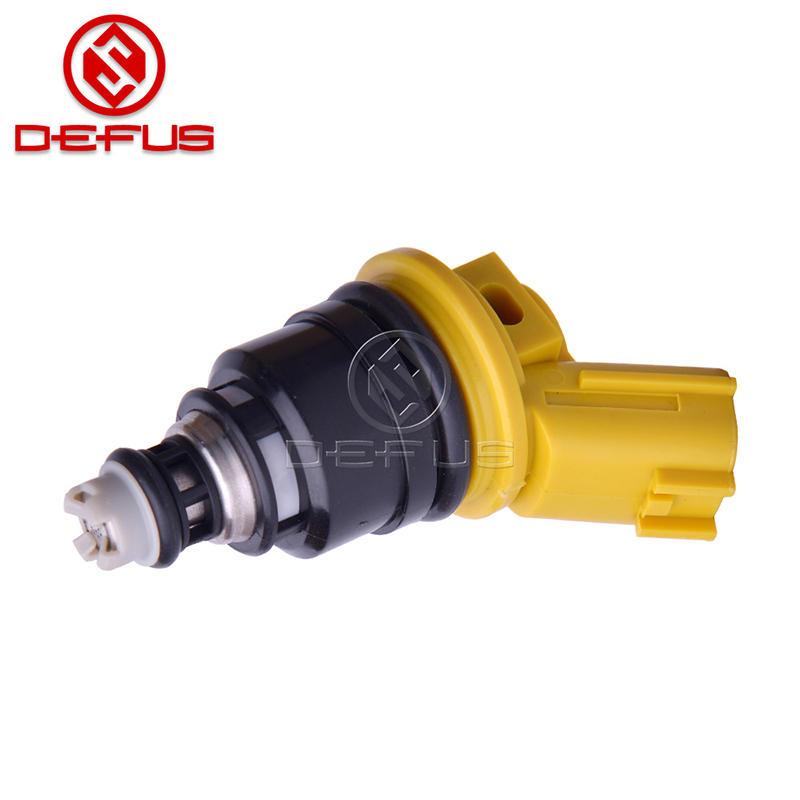 DEFUS-Professional Nissan Sentra Fuel Injector 2001 Nissan Xterra Fuel-2