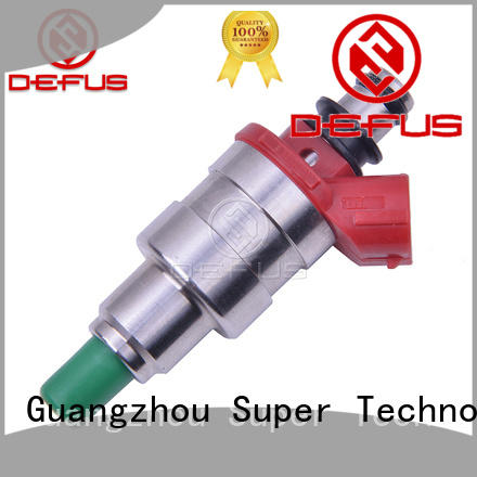 new fuel injector for 1990 Mazda for wholesale DEFUS