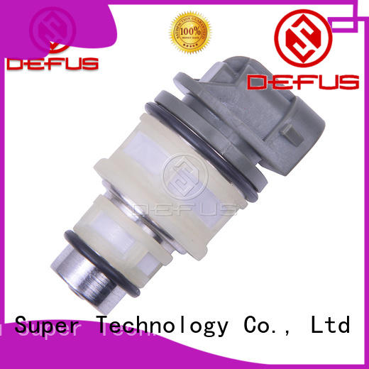 electronic fuel injector 35 for retailing DEFUS