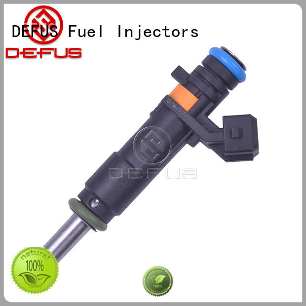 cadillac buick chevy 6.0 fuel injectors DEFUS manufacture