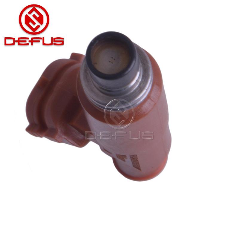 Fuel Injector 195500-3020 fits Mazda 323 Demio Mk8 1.3L-2