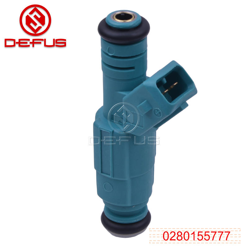 DEFUS customized astra injectors model for Nissan-3