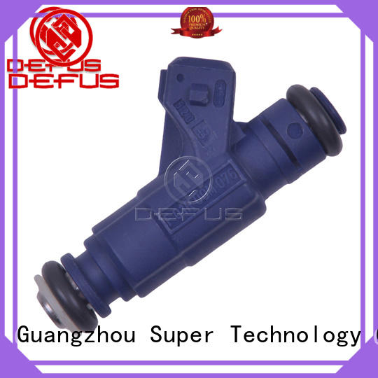 DEFUS premium quality opel corsa injectors f01r00m104 for wholesale