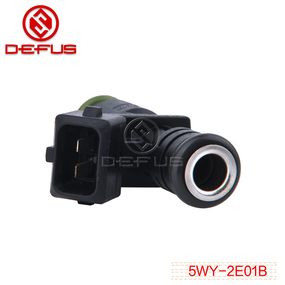308 oem fuel injectors cng fuel injectors awarded supplier for wholesale DEFUS-2
