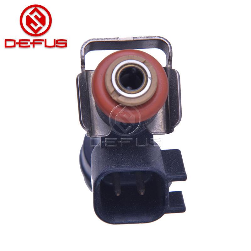 DEFUS Fuel Injector 12602480 for Chevy Malibu Pontiac 2.2L 2.4L flow matched 0920 FJ985 M1208 2173158 4G2050 67586-3