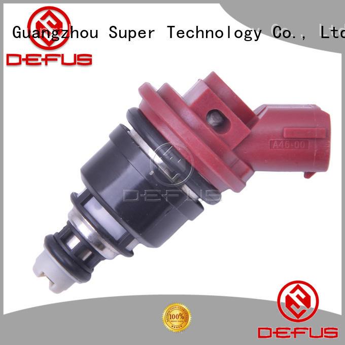 DEFUS siena opel corsa injectors trade partner for wholesale
