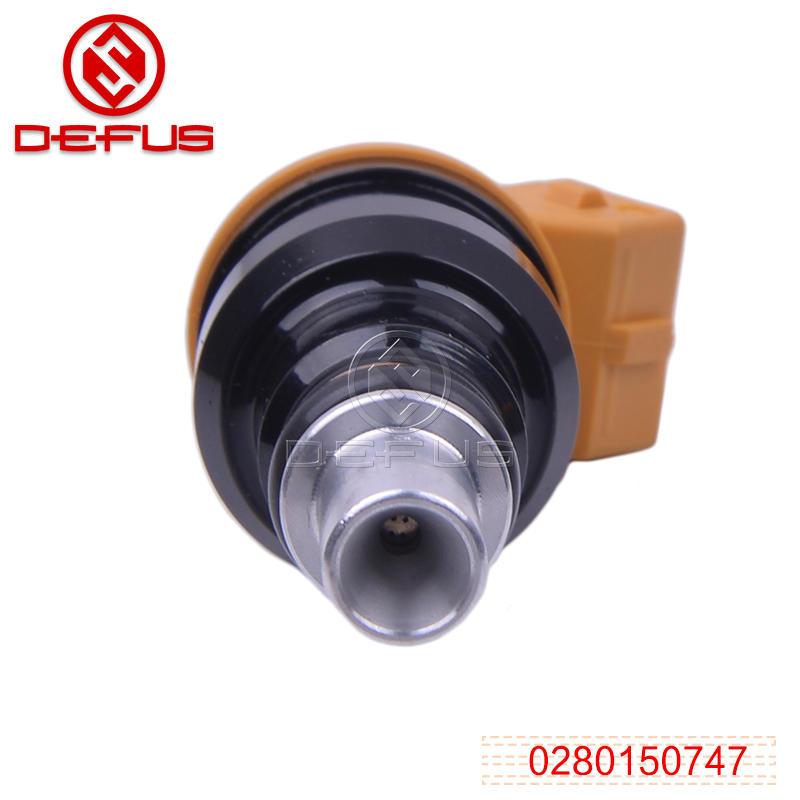 Custom cruiser ace opel corsa injectors DEFUS impedance