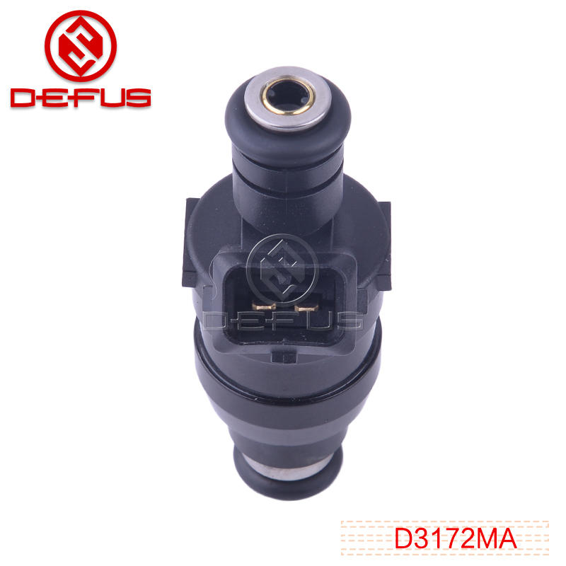 D3172M Fuel Injector for Peugeot 406 rail Car parts Nozzle flow matched