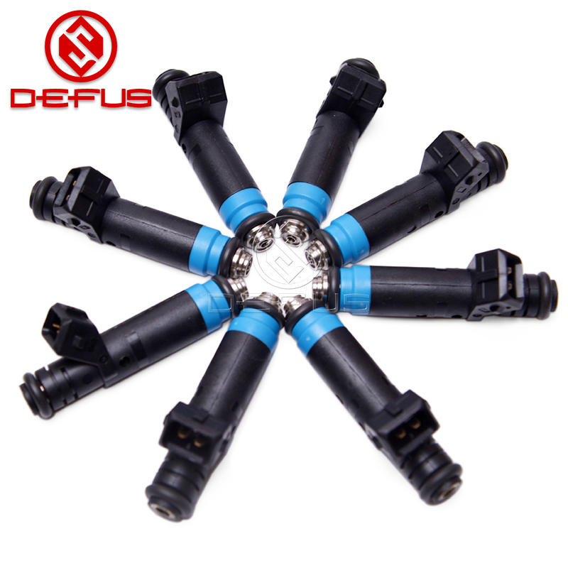 High Impedance 1000cc EV1 Fuel Injectors for V8 LT1 LS1 LS6 F127B00148 FI114991