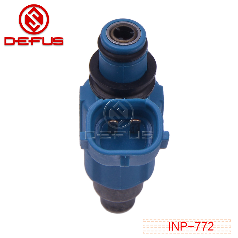 DEFUS-Suzuki Fuel Injectors Inp-772 Fuel Injector For For Suzuki Carry-3
