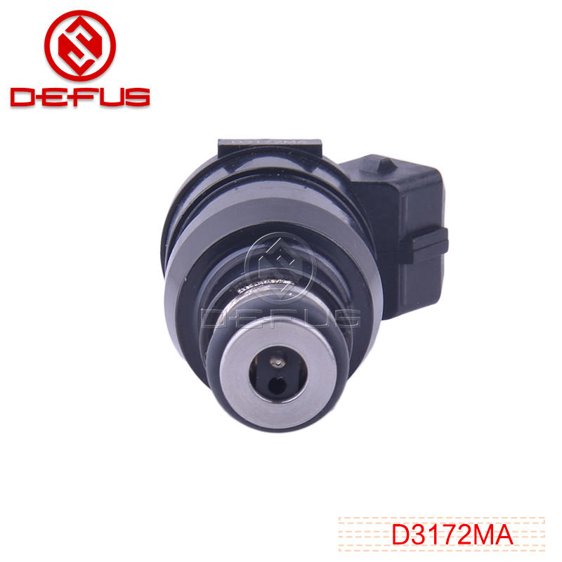 parts car peugeot injectors rail DEFUS Brand company