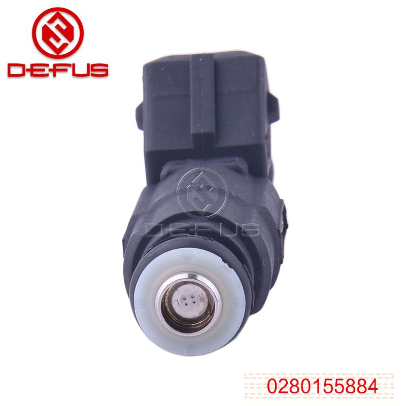 DEFUS-Deka Injectors Manufacture   0280155884 Facotry Sale Fuel Injector-1
