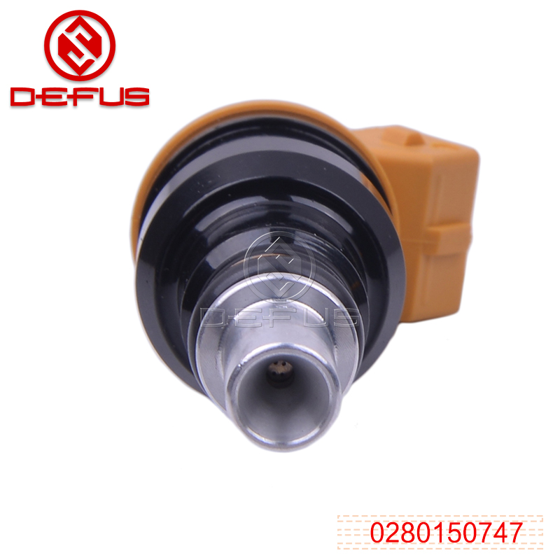 DEFUS 0280155863 opel corsa injectors factory for wholesale-4