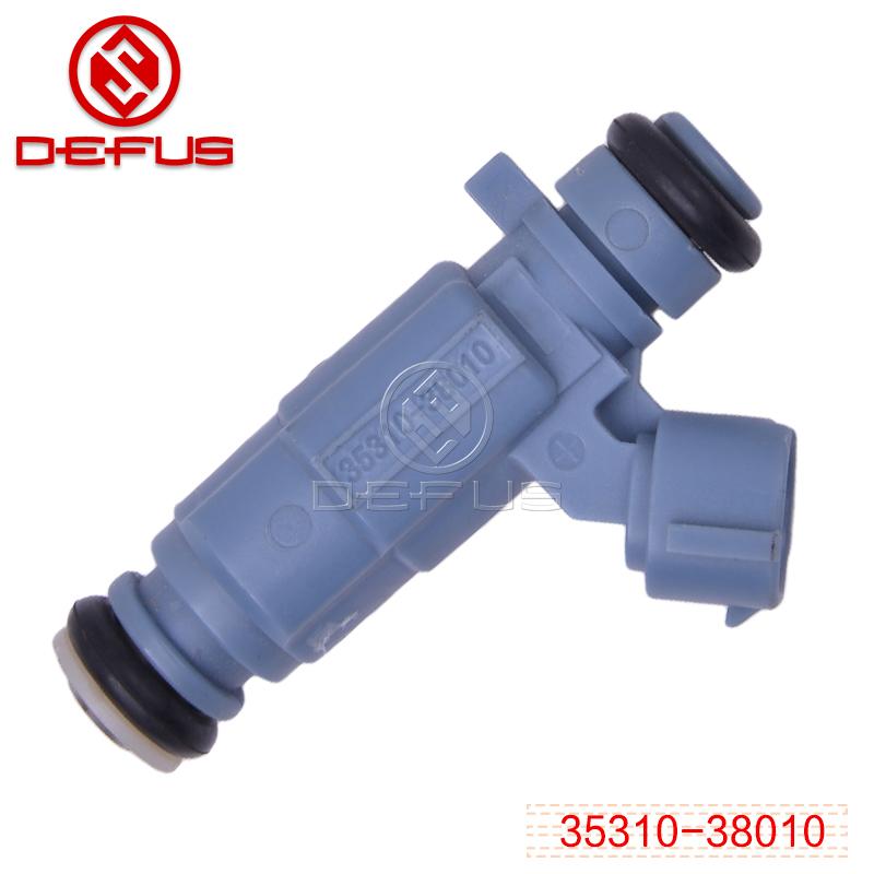 DEFUS-Professional Hyundai Injectors High Performance Fuel Injectors