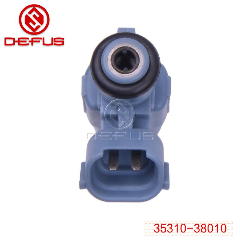 DEFUS-Professional Hyundai Injectors High Performance Fuel Injectors-2