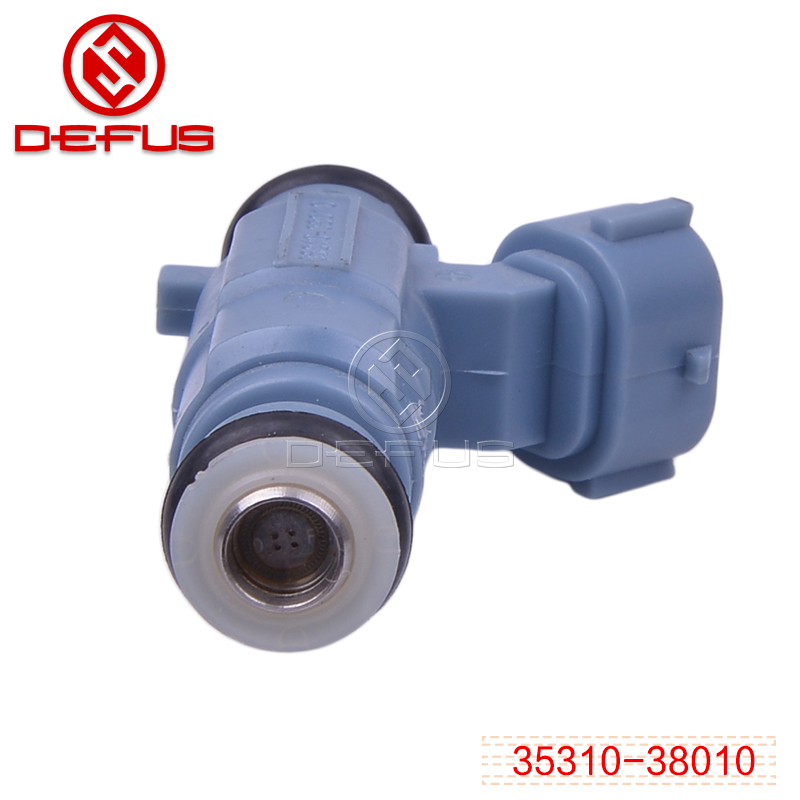 DEFUS-Professional Hyundai Injectors High Performance Fuel Injectors-3