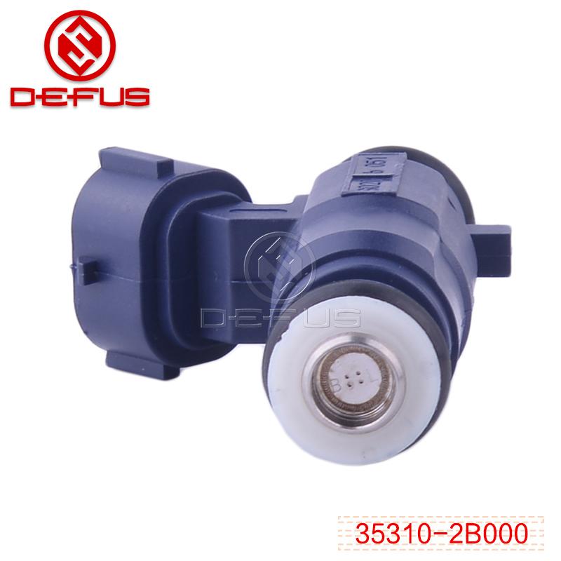 DEFUS-Find Hyundai Injectors Fuel Injector 35310-2b000 For Hyundai-3