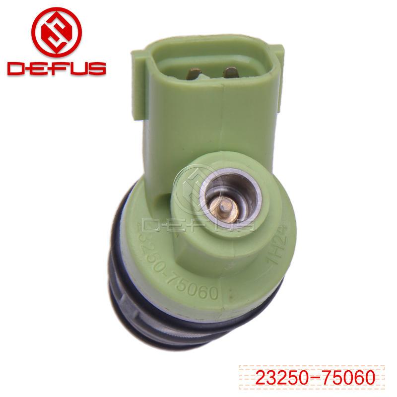 Hot 2002 toyota corolla fuel injectors hilux DEFUS Brand