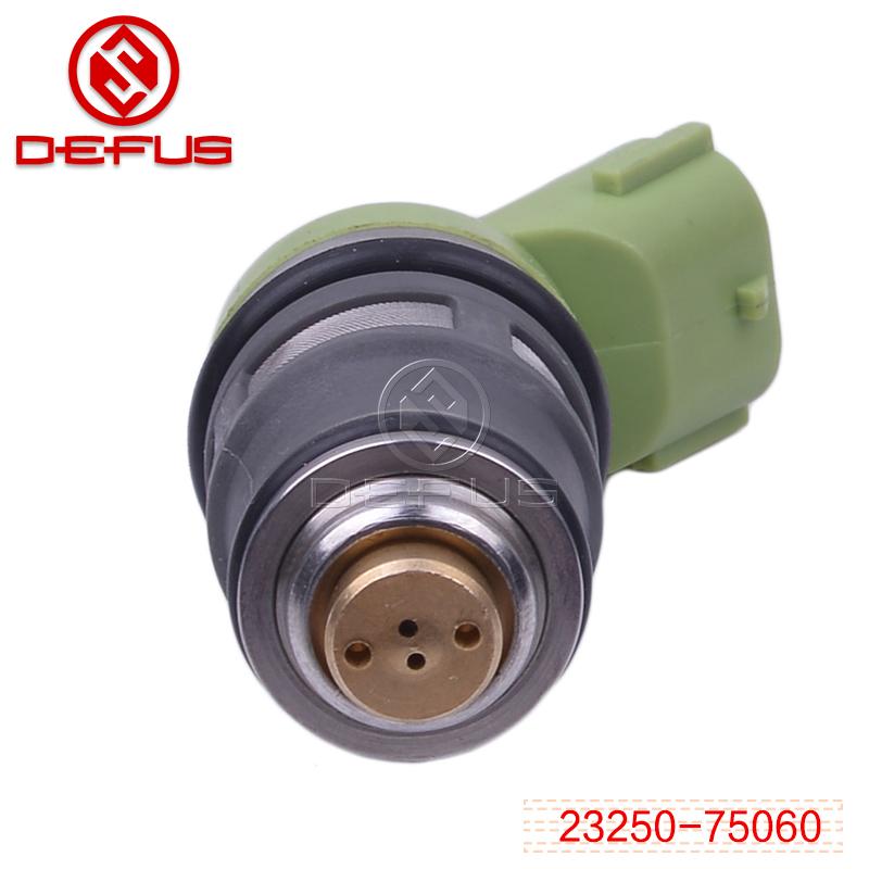 DEFUS-Professional Toyota Corolla Injectors Toyota 4runner Fuel Injector-3