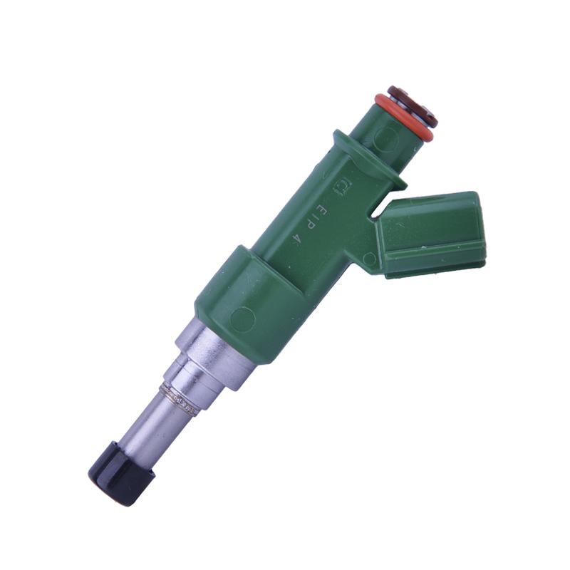 DEFUS-Professional Toyota Fuel Injectors 2001 Toyota Corolla Fuel Injectors-4