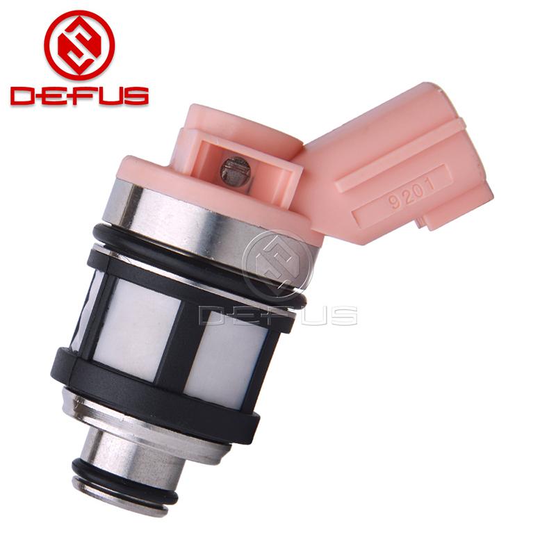 DEFUS-Nissan 300zx Fuel Injectors Fuel Injector Js23-4 For Nissan Frontier-2