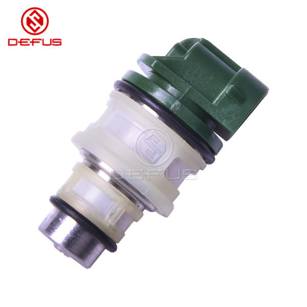 DEFUS customized chevy fuel injectors 25332290 for taxi