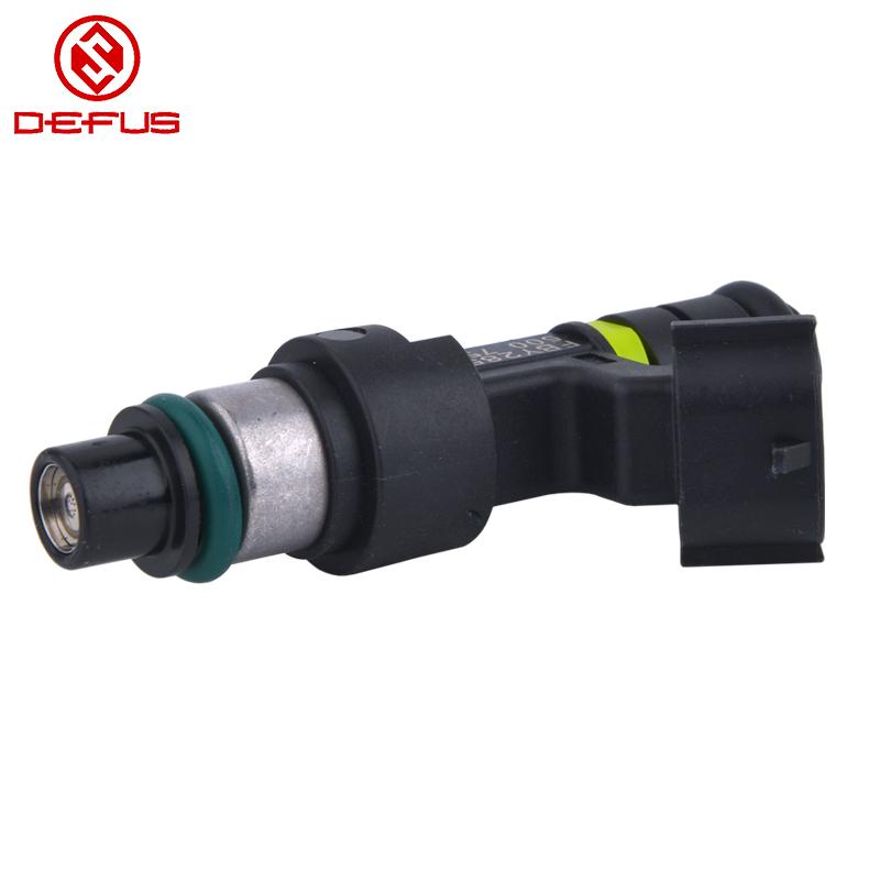DEFUS-Nissan Fuel Injector, Fby2850 16600-en200 For 2011 2012 Nissan Sentra 2-2