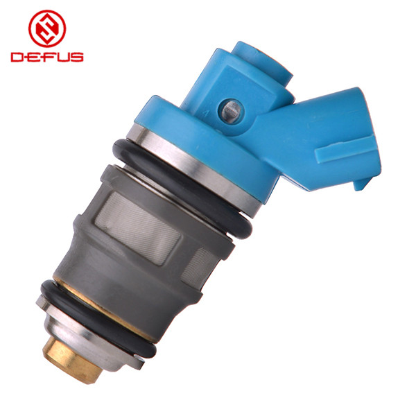 DEFUS-Professional Toyota Injectors Toyota Corolla Injectors Price Supplier