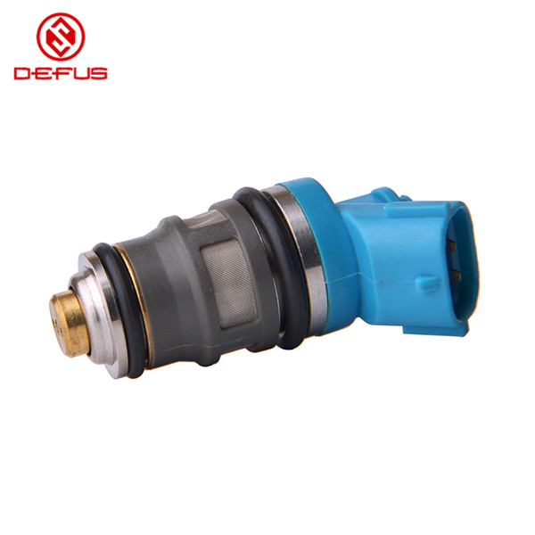 DEFUS-Professional Toyota Injectors Toyota Corolla Injectors Price Supplier-3