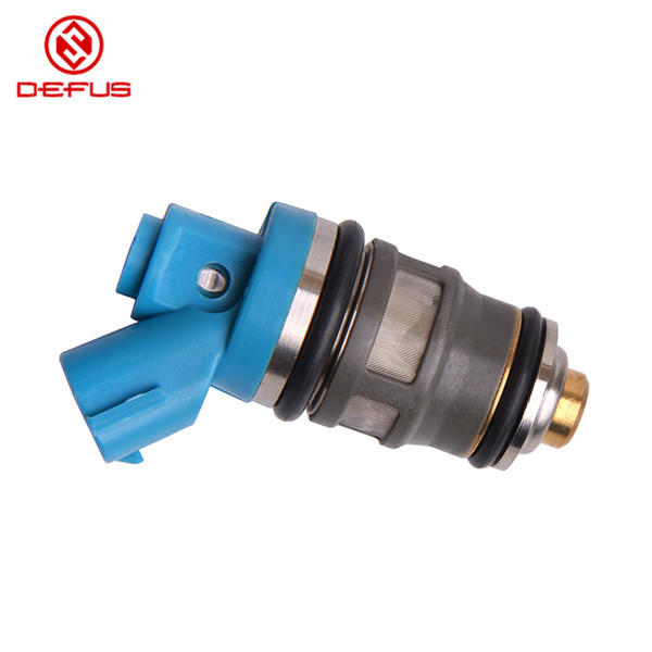 DEFUS high quality toyota corolla injectors 2325028080 for sale