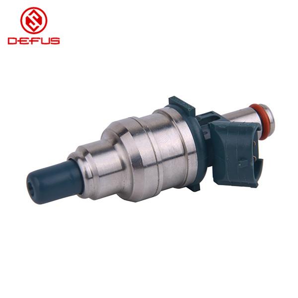 DEFUS-Suzuki Injector, Flow Matched Fuel Injector Nozzle 195500-2350-3