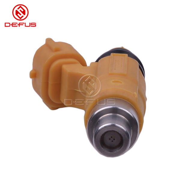 DEFUS typical Mitsubishi fuel injectors manufacturer for retailing
