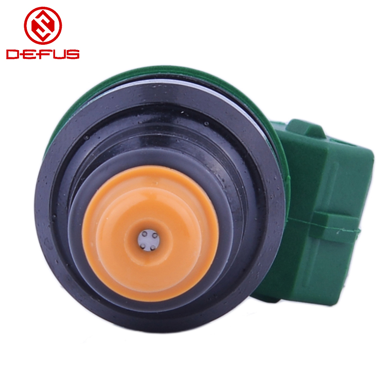 DEFUS-Siemens Injectors, Bmw For Buick 42lbhr 440cc 0280155968 Ev1-4